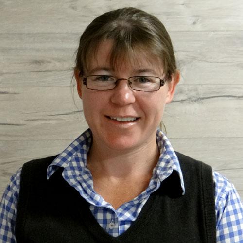 Dr Cassandra Schefe