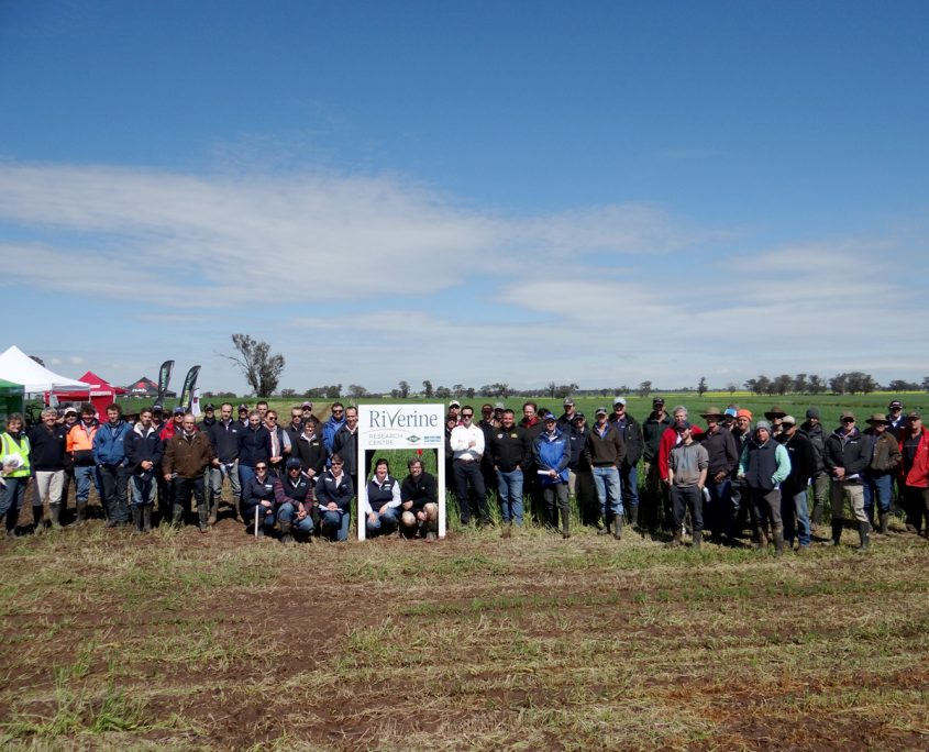 RRC Spring Field Day Crowd 2016