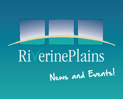 Riverine Plains News