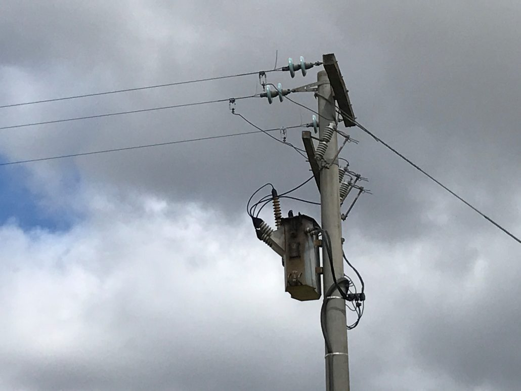 Oaklands Powerline Safety Workshop - 26 September - Riverine Plains