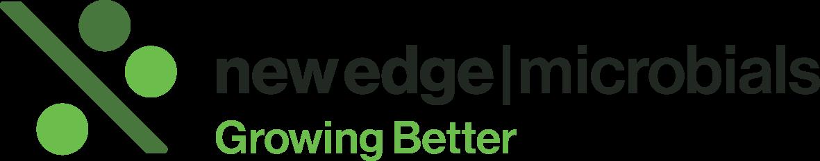 New Edge Microbials Logo