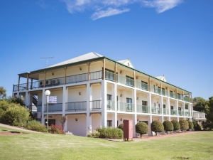 Yarrawonga Mulwala Golf Club Resort (Conference Venue)