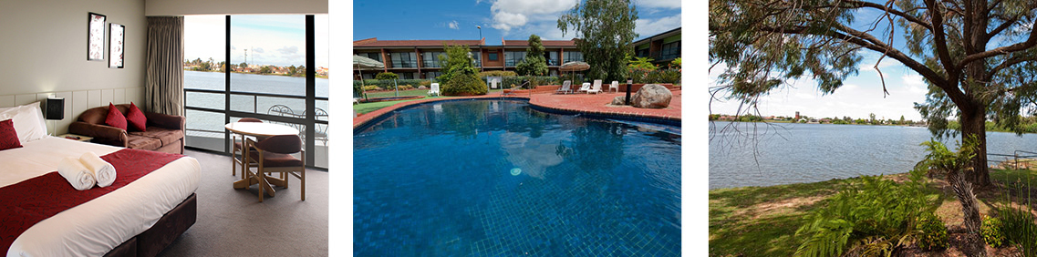 ClubMulwala Resort